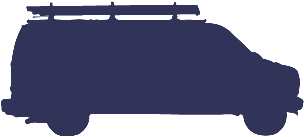 Bolton Van Icon