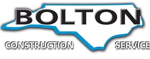 Bolton Construction & Service of WNC