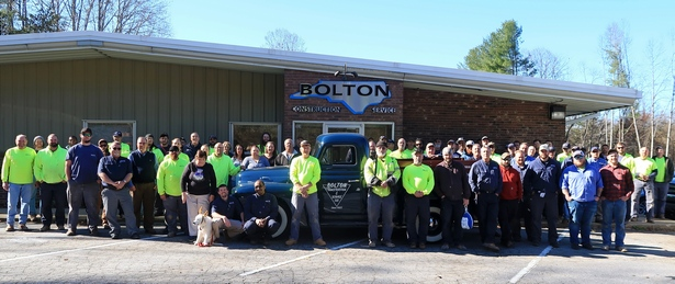 Bolton Construction and Service of WNC