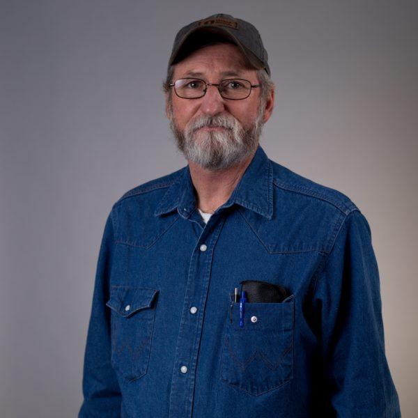 Mark Crowder