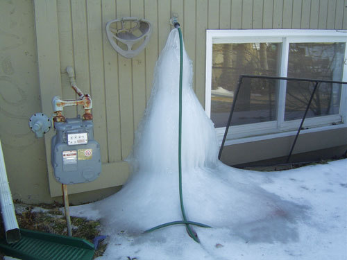 Winter Weather Is Coming U2013 Protect Your Pipes From Freezing