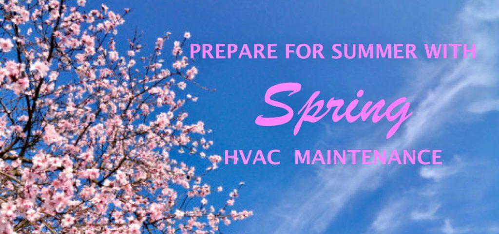 Spring HVAC