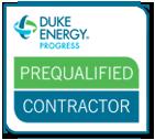 Duke Energy Progress Prequalified Contractor