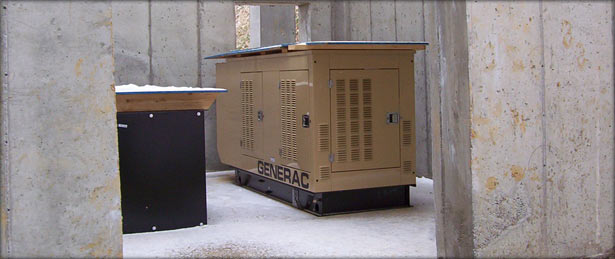 Whole-House Generators
